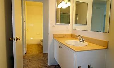 Bathroom, 9403 El Cajon St, 2