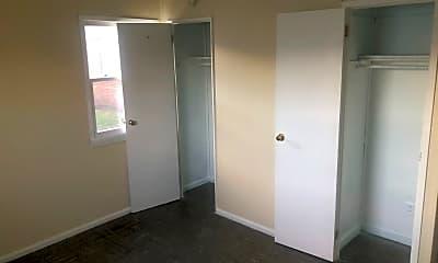 Bedroom, 1732 Birchwood Ave, 2