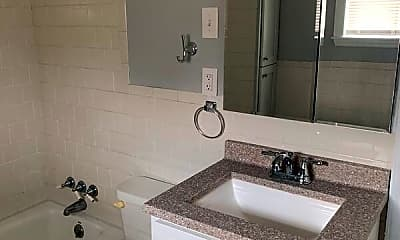 Bathroom, 2530 Midland Avenue, 2