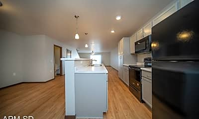 Kitchen, 4812 S Hosta Ave, 1
