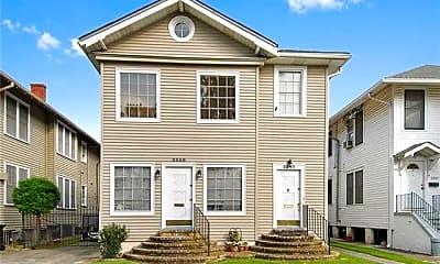 Building, 2338 Audubon Street, 0