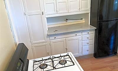 Kitchen, 36 Cornell Pl, 1
