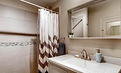Bathroom, 1008 E 37th St, 2