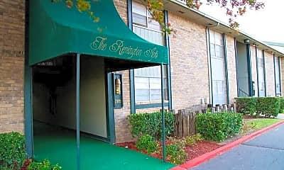 Remington Apartments, 1
