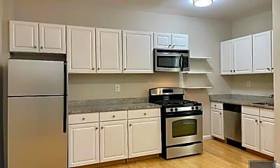 Kitchen, 651 W 188th St, 1