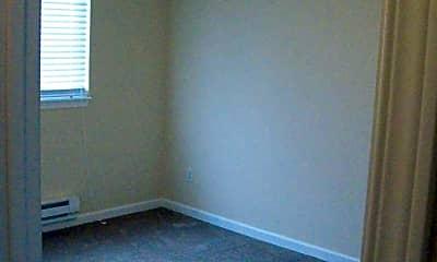 Bedroom, 5202 East G Street, 2