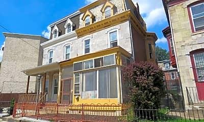 Building, 3705 Powelton Ave, 0