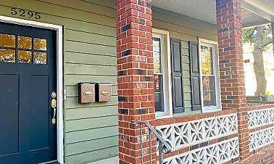 Building, 5295 Arthur Kill Rd 1, 0