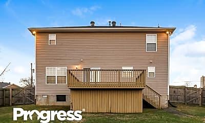Building, 124 Baker Springs Ln, 2