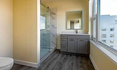 Bathroom, Airmark, 2