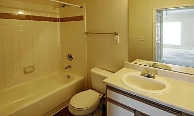 Bathroom, Dixon at Stonegate, 2