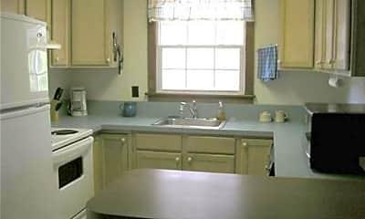 Kitchen, 115 85th St B, 1