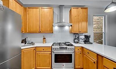Kitchen, 2112 W 18th Pl, 0