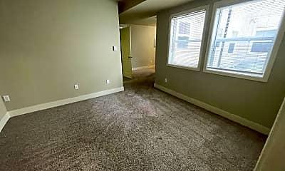 Living Room, 122 W Main St, 1