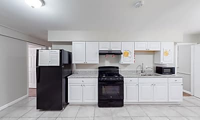 Kitchen, Room for Rent - Stone Mountain Home, 1
