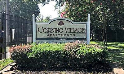 Corning Village, 1