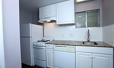 Kitchen, 1710 N Harvard Ave, 1