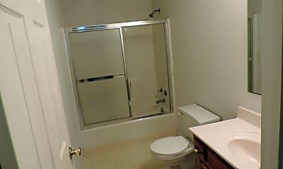 Bathroom, 710 Wilkes Dr, 2