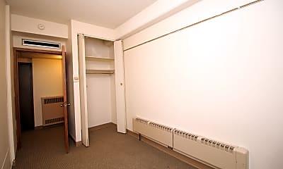 Bedroom, 201 Langdon St, 2