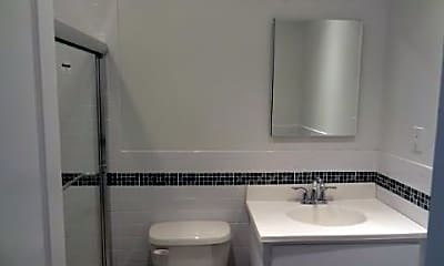 Bathroom, 31-1 81st St 3, 2