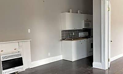 Living Room, 4185 Hamilton Ave, 0