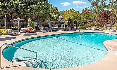 Pool, Highland Ridge, 0