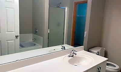 Bathroom, 20427 Kensfield Trail 607, 1