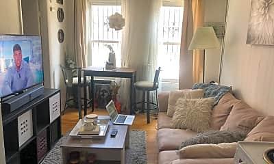 Living Room, 756 Huntington Ave, 0