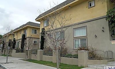 Building, 6615 Sepulveda Blvd 302, 0