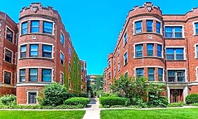 Building, 2228 Sherman Ave, 0