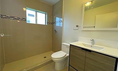 Bathroom, 385 NW 82nd Terrace, 2