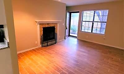 Living Room, 11130 N Stratford Dr #331 ~ Down Stairs, 1