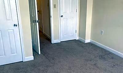 Bedroom, 132 N Bradford St, 1