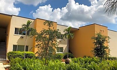 Whispering Palms Apartments, 0