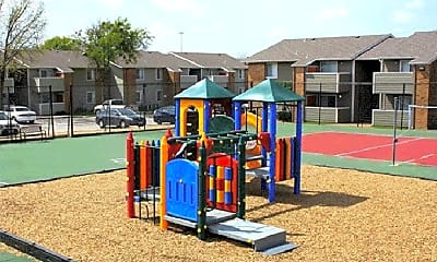Playground, The Residences at Northgate, 0