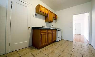 Kitchen, 7801 S Essex Ave, 2