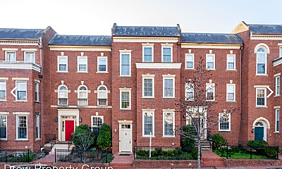 Building, 1650 35th St NW, 0