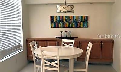 Dining Room, 9492 Forest Hills Cir, 1