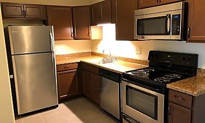 Kitchen, 111 Essex St, 1