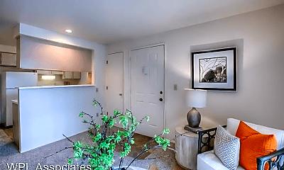 Living Room, 1645 NE 20th St, 0