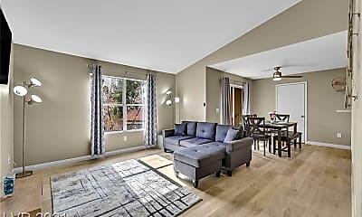 Living Room, 2300 E Silverado Ranch Blvd 2129, 0