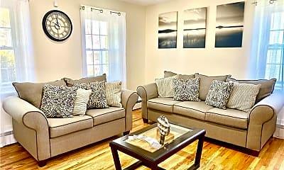 Living Room, 5 White St 1, 0