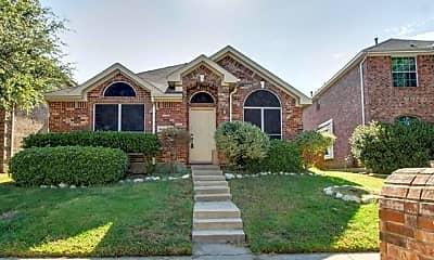 Building, 3908 Braxton Ln, 0