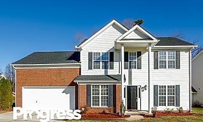 Building, 1703 Cottage Creek Rd, 0