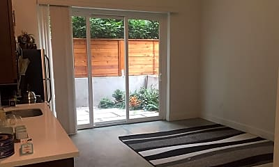 Living Room, Ellis Flats, 2