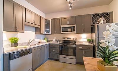 Kitchen, Comet Westgate, 0