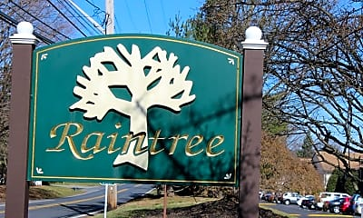 Community Signage, 107 Raintree Ln, 0