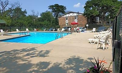 Pool, 16W470 Lake Dr 8-106, 2
