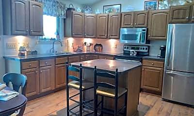 Kitchen, 440 Gaither Rd, 1