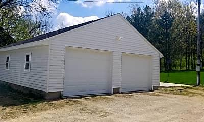 Building, Walnut Farm, 2